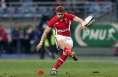 6 Nations: Wales stay on championship track after swatting Italy aside