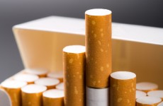 Illegal cigarette consumption rose by almost a third in Ireland last year