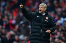 Wenger: Beating Bayern is not impossible
