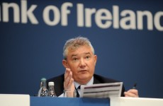 Bank of Ireland loses €2.1 billion in 2012