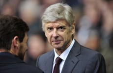 Takeover? What takeover? Wenger in dark over Arsenal buy-out reports