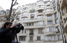 Investigators search home of IMF chief Christine Lagarde