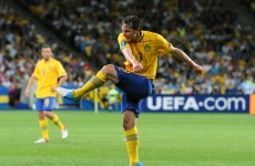 Sweden v Ireland: 3 key battles ahead of tonight's match