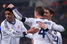 Real Madrid knock Manchester United off Forbes perch after 9-year reign