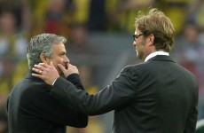Klopp denies leaking Mourinho information on reported Chelsea return