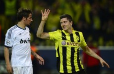 'Have I got room for Lewandowski? I can find room for anybody' – Ferguson