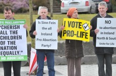 Pro-life campaign dismiss 'sunset clause' in abortion legislation