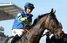 Grand National winner Ryan Mania airlifted to hospital following racing fall