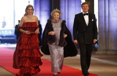 Queen Beatrix abdicates as son Willem-Alexander becomes king