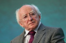 President Higgins to address European Parliament in Strasbourg