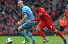 As it happened: Liverpool v West Ham, Premier League