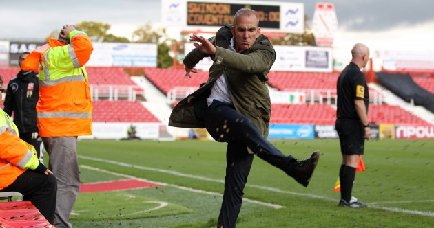 11 reasons why Paolo Di Canio will make the Premier League a more interesting place