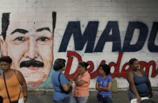 Venezuela votes for Chavez revolution or change