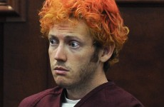Colorado cinema shooting suspect may plead not guilty by insanity