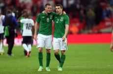 England v Ireland: what we learned from the Wembley stalemate