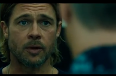 New World War Z teaser clip&