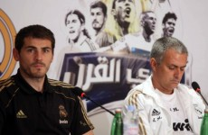 Karanka plays down Mourinho controversy