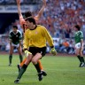 It�s the 25th anniversary of Wim Kieft�s bizarre goal against Ireland