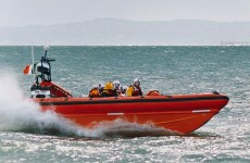 Three fishermen rescued after boat sinks off Inishowen peninsula