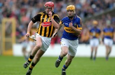 Tipp injury blow as Kieran Bergin breaks a bone in his hand