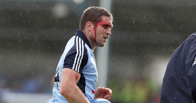 Dublin triumph over Wexford in stormy affair
