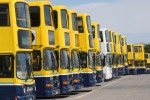 LRC recommends cuts to overtime and sick leave for Dublin Bus drivers