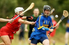 Wins for Cork, Kilkenny, Offaly and Clare in the Senior Camogie Championship