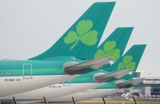 Howlin: Conditions are not right for selling our stake in Aer Lingus