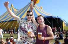 So how was Longitude? Here's what people thought…