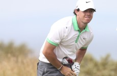 Rory McIlroy blames 'too many stupid mental errors' after nightmare 79