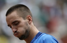 Tennis world reeling as Serbian star banned for failing to provide blood sample