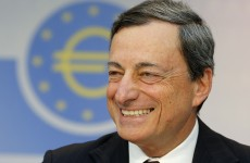 ECB breaks tradition and pledges continued low interest rates