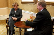 When Enda met Angela: Merkel to host Taoiseach in round table meeting