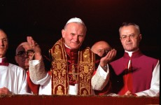 Two miracles later and Pope John Paul II is on his way to sainthood