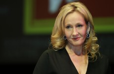 JK Rowling 'angry' after her law firm admits leaking her alter ego