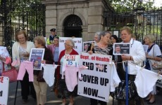 Minister to meet with symphysiotomy groups on Thursday