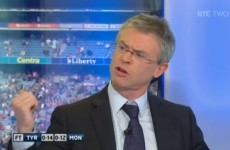 'I'm calling Sean out on this because he's a serial offender' – Joe Brolly