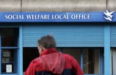Welfare traps preventing people from moving into employment