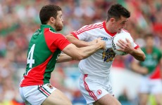 As it happened: Mayo v Tyrone, All-Ireland senior football semi-final