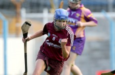 Galway end Wexford's hopes of four-in-a-row