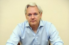 'Australian men don't tell' says Julian Assange of Sweden sex allegations