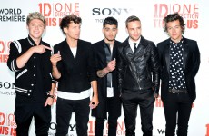 The Dredge: One of One Direction is ENGAGED!