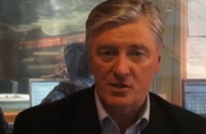 Pat Kenny has a support line for listeners lost without him