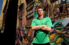 Pearce Hanley signs 5-year deal with Brisbane Lions