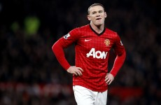Mourinho: Old-fashioned mentality stopping Rooney deal
