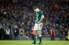 O'Driscoll: Pro rugby players are guinea pigs for concussion study