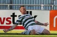 Shamrock Rovers defeat Drogheda to seal EA Sports Cup victory