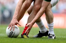 Here's the round-up of today's key GAA club action