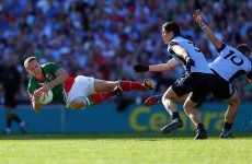As it happened: Dublin v Mayo, All-Ireland senior football final