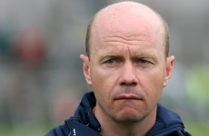 Peter Canavan steps down as Fermanagh boss